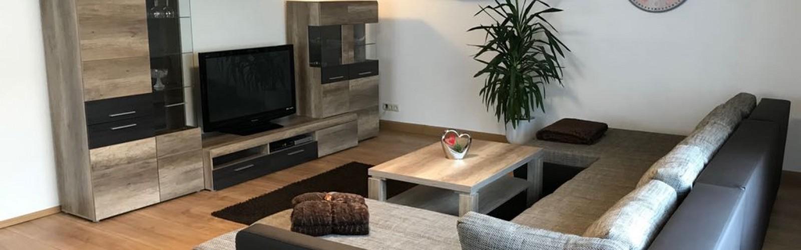 Wohnung + Preise