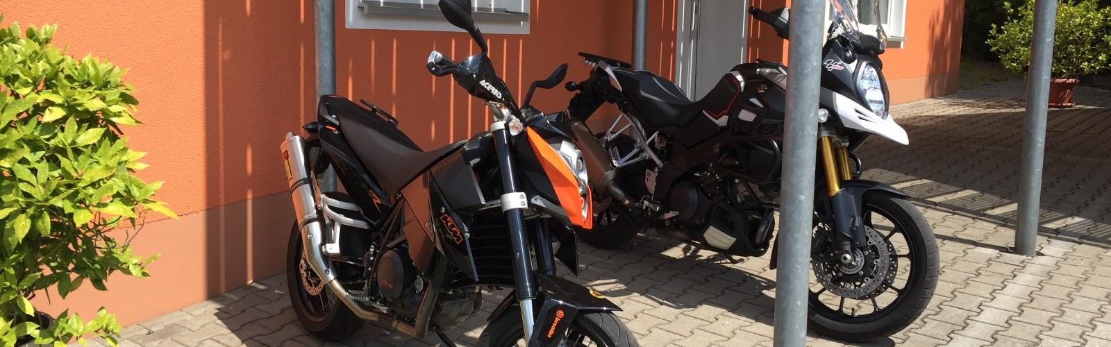 für Biker